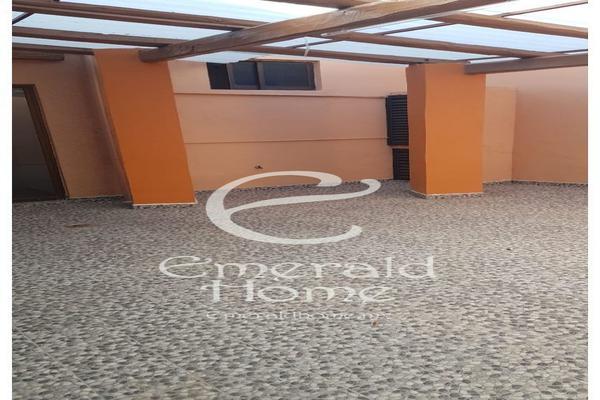 Foto de casa en renta en juarez , san lucas tepetlacalco ampliación, tlalnepantla de baz, méxico, 7242330 No. 29