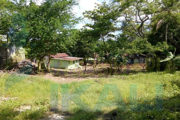 Foto de terreno habitacional en venta en  , juárez, tuxpan, veracruz de ignacio de la llave, 5857827 No. 01