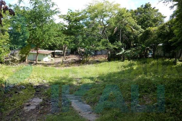 Foto de terreno habitacional en venta en  , juárez, tuxpan, veracruz de ignacio de la llave, 5857827 No. 02