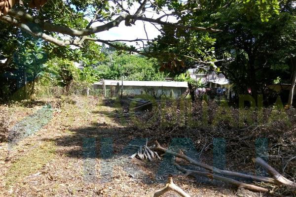 Foto de terreno habitacional en venta en  , juárez, tuxpan, veracruz de ignacio de la llave, 5857827 No. 03