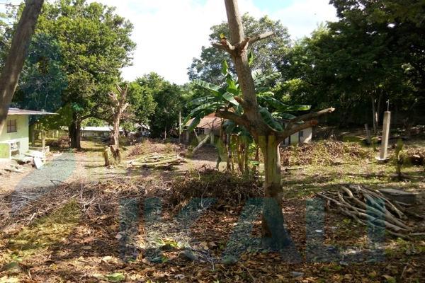 Foto de terreno habitacional en venta en  , juárez, tuxpan, veracruz de ignacio de la llave, 5857827 No. 05