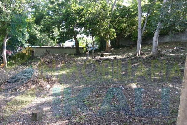 Foto de terreno habitacional en venta en  , juárez, tuxpan, veracruz de ignacio de la llave, 5857827 No. 06