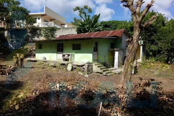 Foto de terreno habitacional en venta en  , juárez, tuxpan, veracruz de ignacio de la llave, 5857827 No. 07