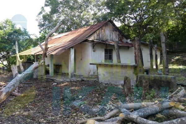 Foto de terreno habitacional en venta en  , juárez, tuxpan, veracruz de ignacio de la llave, 5857827 No. 08