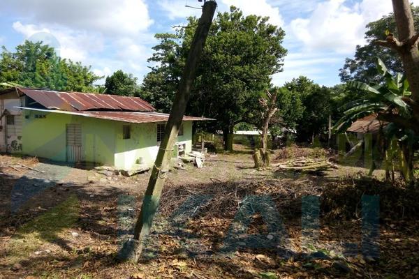 Foto de terreno habitacional en venta en  , juárez, tuxpan, veracruz de ignacio de la llave, 5857827 No. 09