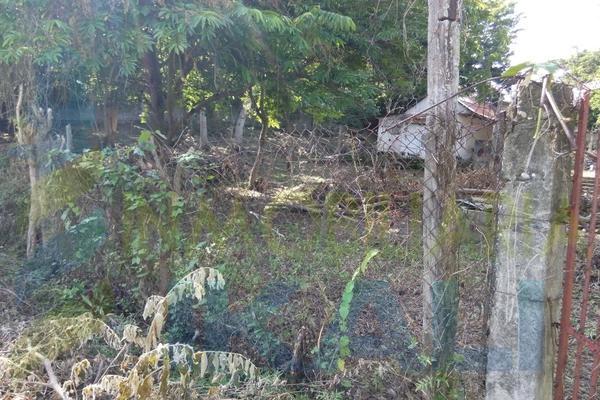 Foto de terreno habitacional en venta en  , juárez, tuxpan, veracruz de ignacio de la llave, 5857827 No. 12