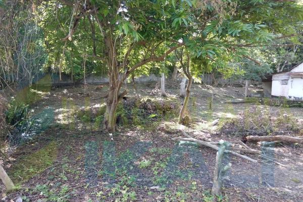 Foto de terreno habitacional en venta en  , juárez, tuxpan, veracruz de ignacio de la llave, 5857827 No. 13