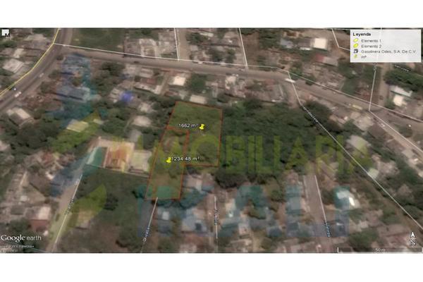 Foto de terreno habitacional en venta en  , juárez, tuxpan, veracruz de ignacio de la llave, 5857827 No. 14