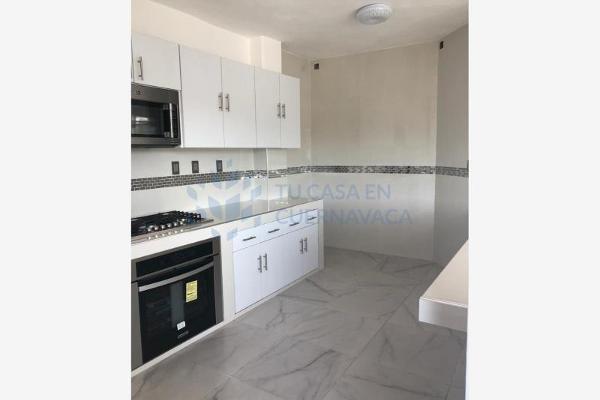 Foto de departamento en venta en juárez x, miguel hidalgo, cuernavaca, morelos, 6168598 No. 04