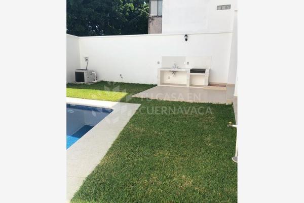 Foto de departamento en venta en juárez x, miguel hidalgo, cuernavaca, morelos, 6168598 No. 08