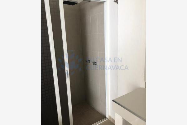 Foto de departamento en venta en juárez x, miguel hidalgo, cuernavaca, morelos, 6168598 No. 09