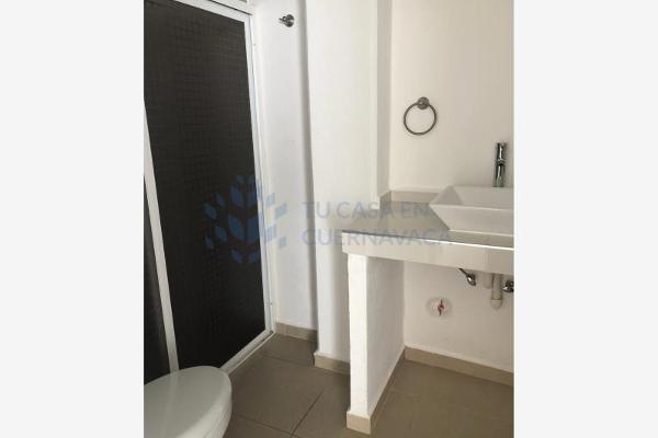 Foto de departamento en venta en juárez x, miguel hidalgo, cuernavaca, morelos, 6168598 No. 10