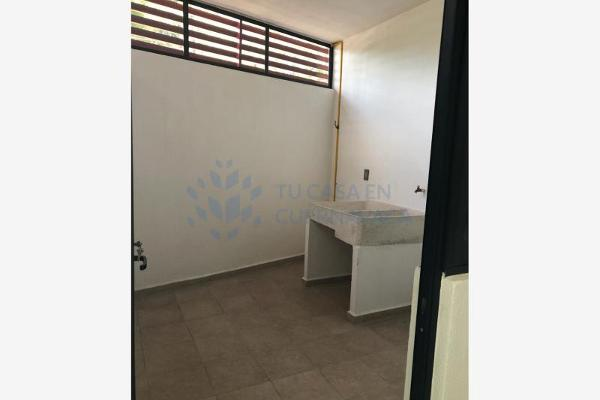 Foto de departamento en venta en juárez x, miguel hidalgo, cuernavaca, morelos, 6168598 No. 12