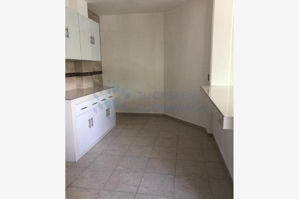 Foto de departamento en venta en juárez x, miguel hidalgo, cuernavaca, morelos, 6168598 No. 14