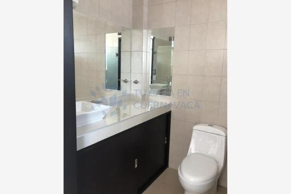 Foto de departamento en venta en juárez x, miguel hidalgo, cuernavaca, morelos, 6168598 No. 17
