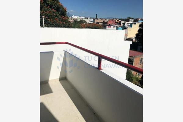 Foto de departamento en venta en juárez x, miguel hidalgo, cuernavaca, morelos, 6168598 No. 18