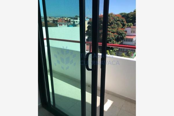 Foto de departamento en venta en juárez x, miguel hidalgo, cuernavaca, morelos, 6168598 No. 19