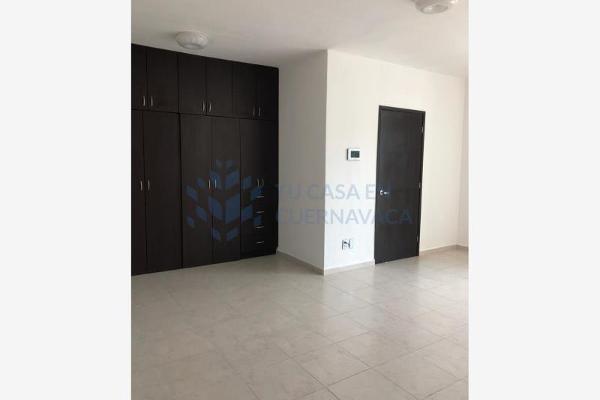 Foto de departamento en venta en juárez x, miguel hidalgo, cuernavaca, morelos, 6168598 No. 20