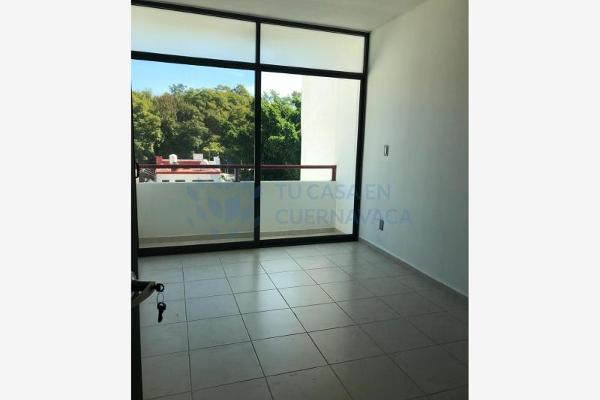 Foto de departamento en venta en juárez x, miguel hidalgo, cuernavaca, morelos, 6168598 No. 22