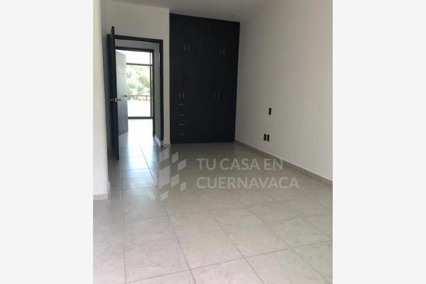 Foto de departamento en venta en juárez x, miguel hidalgo, cuernavaca, morelos, 6168598 No. 23