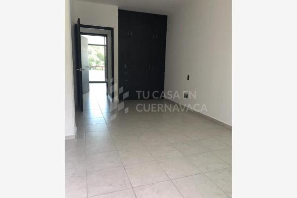 Foto de departamento en venta en juárez x, miguel hidalgo, cuernavaca, morelos, 6168598 No. 24