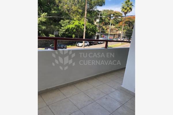 Foto de departamento en venta en juárez x, miguel hidalgo, cuernavaca, morelos, 6168598 No. 25