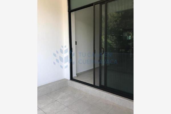 Foto de departamento en venta en juárez x, miguel hidalgo, cuernavaca, morelos, 6168598 No. 27