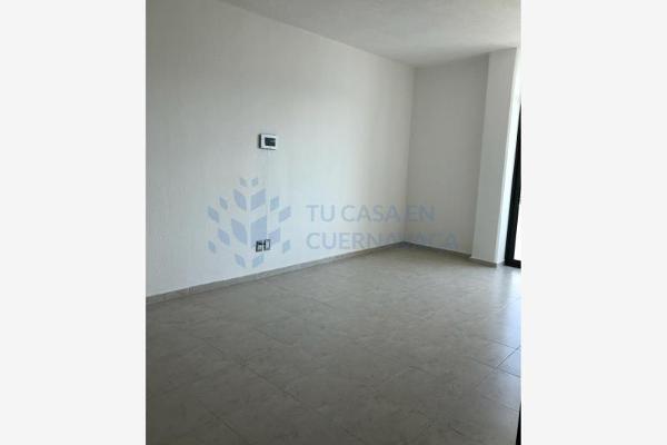 Foto de departamento en venta en juárez x, miguel hidalgo, cuernavaca, morelos, 6168598 No. 30