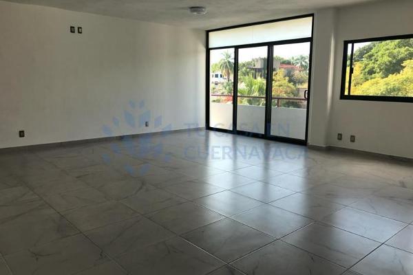 Foto de departamento en venta en juárez x, miguel hidalgo, cuernavaca, morelos, 6168598 No. 33
