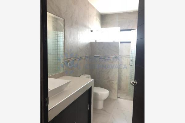 Foto de departamento en venta en juárez x, miguel hidalgo, cuernavaca, morelos, 6168598 No. 35