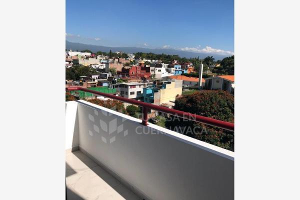 Foto de departamento en venta en juárez x, miguel hidalgo, cuernavaca, morelos, 6168598 No. 36