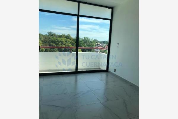 Foto de departamento en venta en juárez x, miguel hidalgo, cuernavaca, morelos, 6168598 No. 37