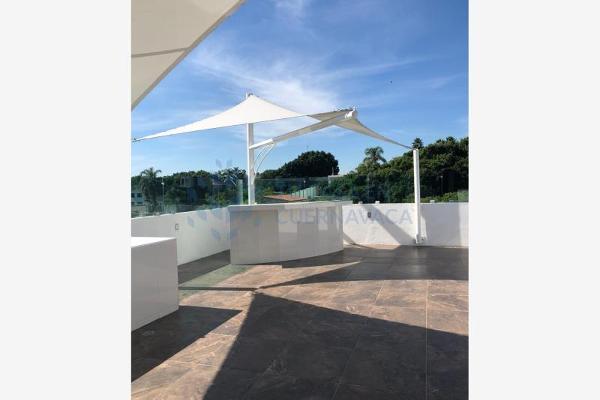 Foto de departamento en venta en juárez x, miguel hidalgo, cuernavaca, morelos, 6168598 No. 40