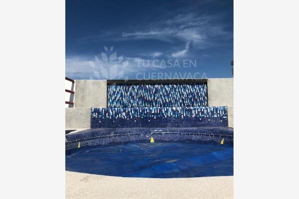 Foto de departamento en venta en juárez x, miguel hidalgo, cuernavaca, morelos, 6168598 No. 42