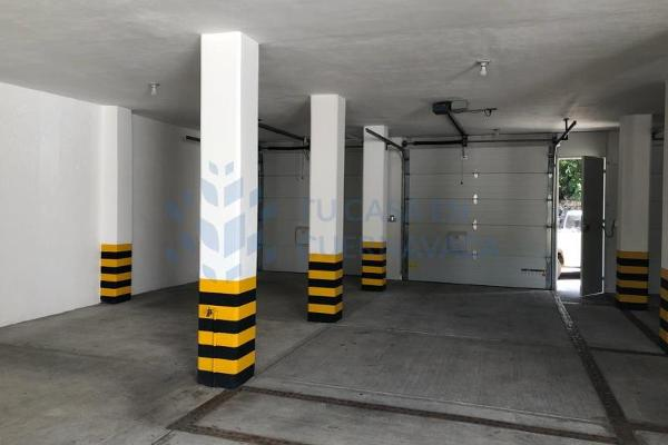 Foto de departamento en venta en juárez x, miguel hidalgo, cuernavaca, morelos, 6168598 No. 47
