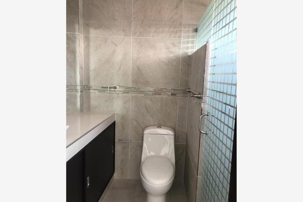 Foto de departamento en venta en juárez x, miguel hidalgo, cuernavaca, morelos, 6168598 No. 58