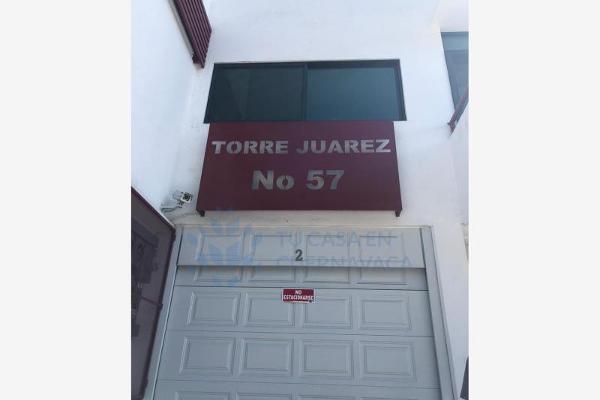 Foto de departamento en venta en juárez x, miguel hidalgo, cuernavaca, morelos, 6168598 No. 61