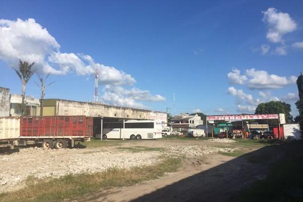 Foto de terreno habitacional en renta en juárez y ramón sosa torres s/n , cárdenas centro, cárdenas, tabasco, 6163642 No. 03