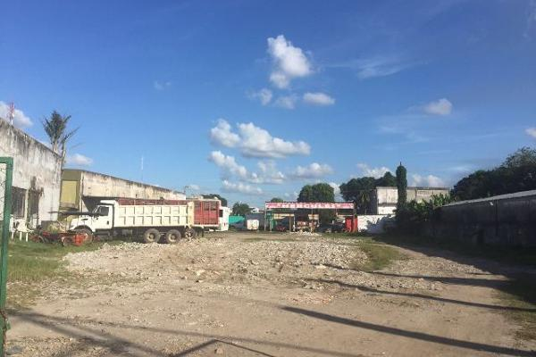 Foto de terreno habitacional en renta en juárez y ramón sosa torres s/n , cárdenas centro, cárdenas, tabasco, 6163642 No. 04
