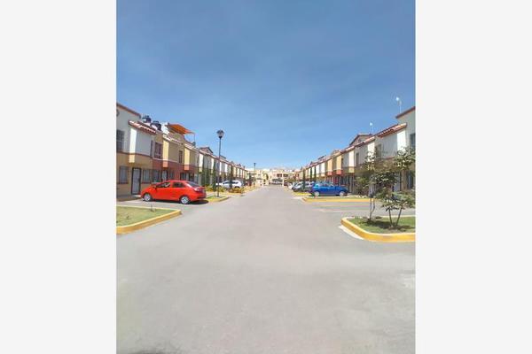 Foto de casa en venta en jubar 8, villa real 3ra secc, tecámac, méxico, 0 No. 02