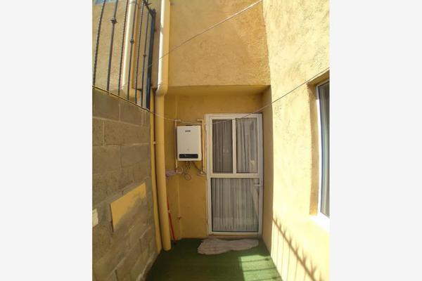 Foto de casa en venta en jubar 8, villa real 3ra secc, tecámac, méxico, 0 No. 06
