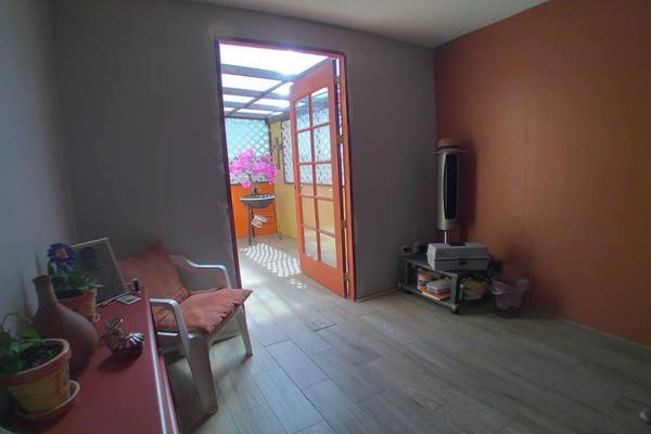 Foto de casa en venta en jubar 8, villa real 3ra secc, tecámac, méxico, 0 No. 07