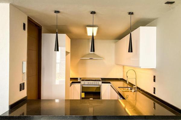Foto de casa en condominio en venta en julián adame , lomas de vista hermosa, cuajimalpa de morelos, df / cdmx, 7157558 No. 03