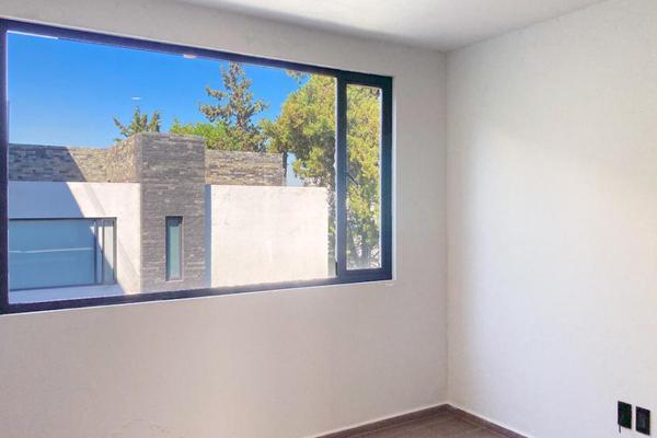 Foto de casa en condominio en venta en julián adame , lomas de vista hermosa, cuajimalpa de morelos, df / cdmx, 7157558 No. 06