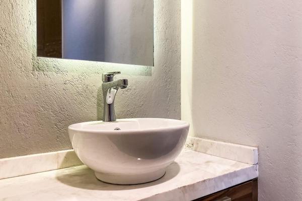 Foto de casa en condominio en venta en julián adame , lomas de vista hermosa, cuajimalpa de morelos, df / cdmx, 7157558 No. 07