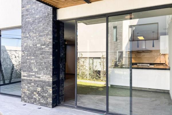 Foto de casa en condominio en venta en julián adame , lomas de vista hermosa, cuajimalpa de morelos, df / cdmx, 7157558 No. 08