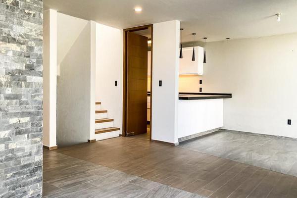 Foto de casa en condominio en venta en julián adame , lomas de vista hermosa, cuajimalpa de morelos, df / cdmx, 7157558 No. 09
