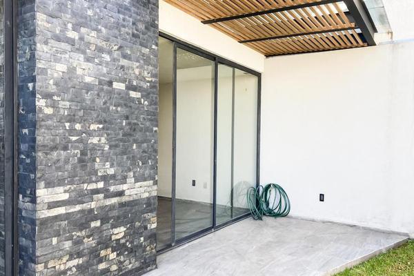 Foto de casa en condominio en venta en julián adame , lomas de vista hermosa, cuajimalpa de morelos, df / cdmx, 7157558 No. 10