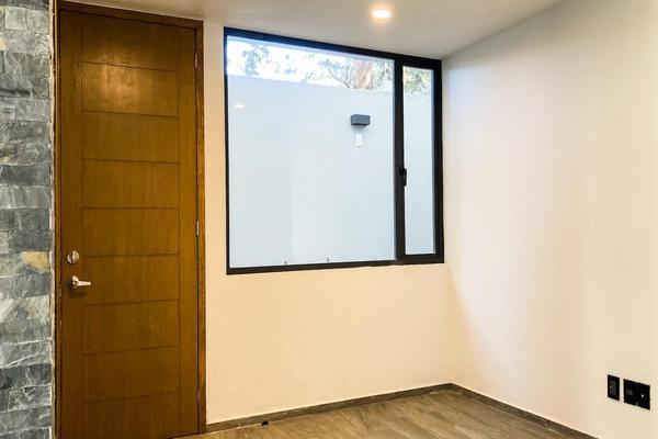 Foto de casa en condominio en venta en julián adame , lomas de vista hermosa, cuajimalpa de morelos, df / cdmx, 7157558 No. 11