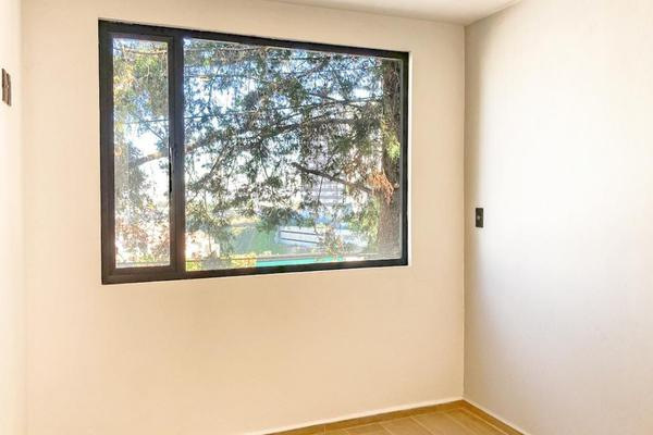 Foto de casa en condominio en venta en julián adame , lomas de vista hermosa, cuajimalpa de morelos, df / cdmx, 7157558 No. 12